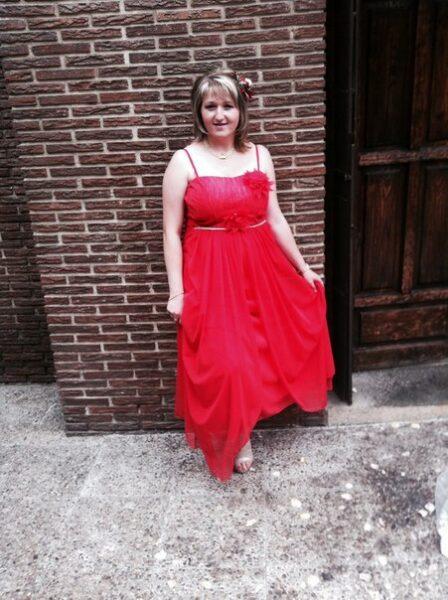 Melinda, 34 cherche un plan q