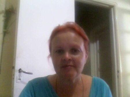 Maelis, 47 cherche de nouvelle sensation