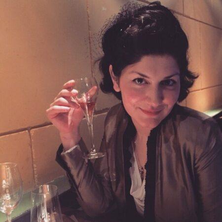 Sharon, 25 cherche une rencontre