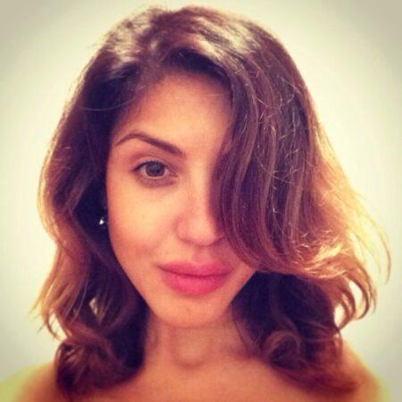 Khadija, 28 cherche une relation non suivie