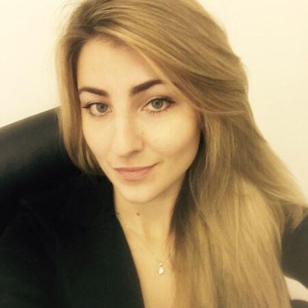 Lorena cherche une compagnie agréable