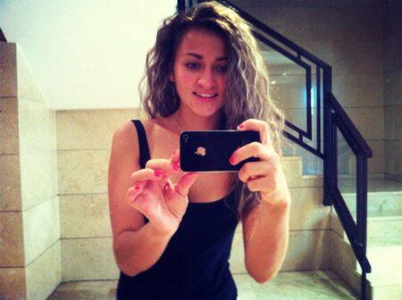 Natalia, 26 cherche un plan torride