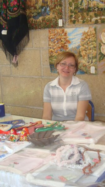 Lyna, 49 cherche un plan baise