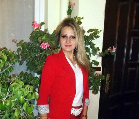 Naia, 26 cherche uniquement des rencontres
